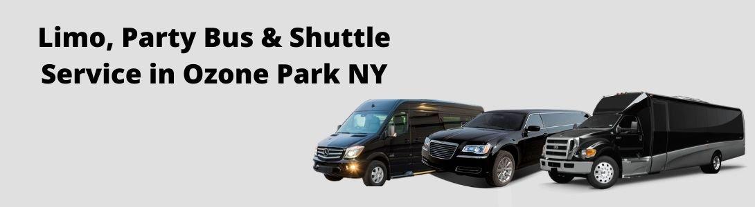 Ozone Party NY Party Bus Service