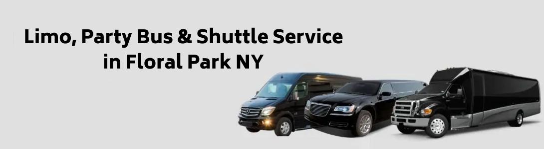 Floral Park NY Sprinter Van Rental Service
