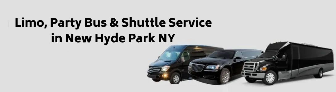 Sprinter Van Rental in New Hyde Park NY